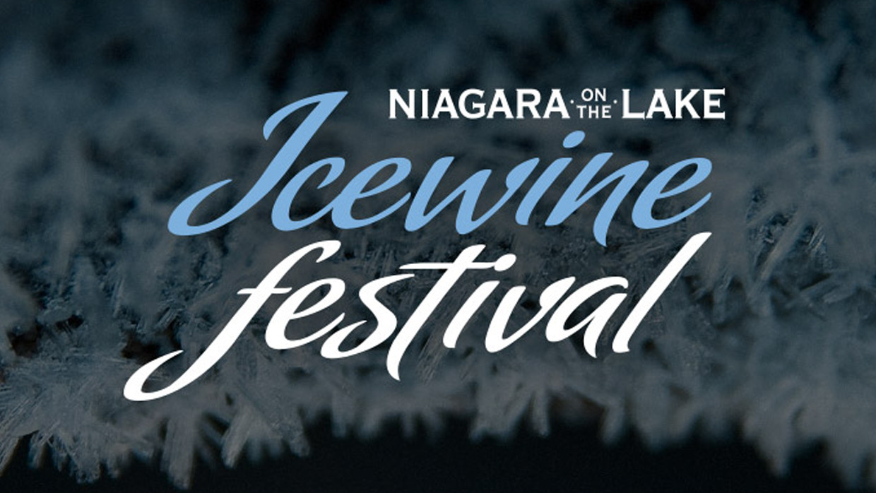 Niagara-on-the-Lake Icewine Festival