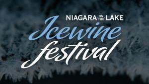 NOTL Icewine Festival