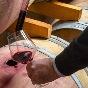 Enjoy this very special tasting event where guests can sample exclusive unreleased wines directly from our tanks and barrel cellar.