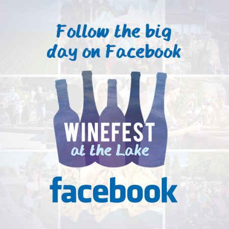 Follow the Big Day  on Facebook