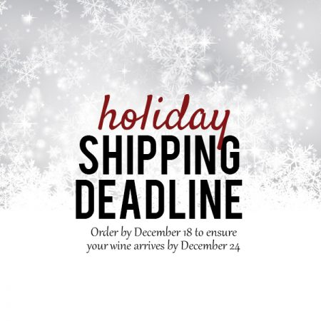Order Online before December 18