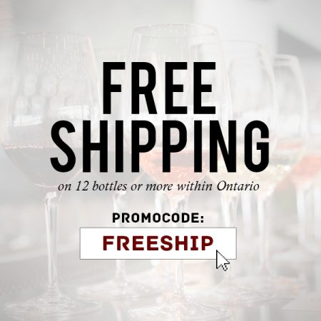 Enjoy Free Shipping on 12 Bottles or more with Promocode : FREESHIP