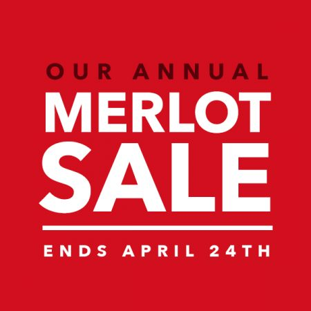 Save $1.50 on our Lakefront Series Merlot
