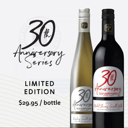 LIMITED EDITION! 30th Anniversary Series