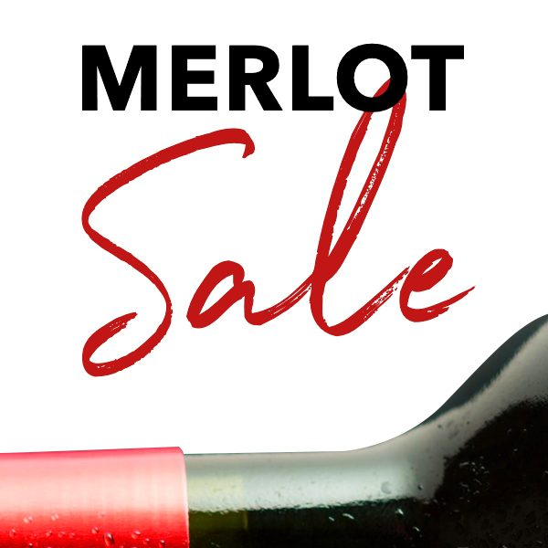 Merlot Sale at LCBO and Konzelmann