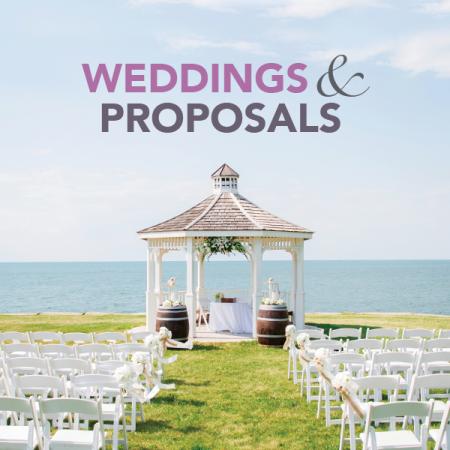 Looking for a unique and memorable wedding destination?