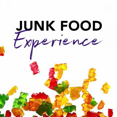 Our Junk Food Experience is Back