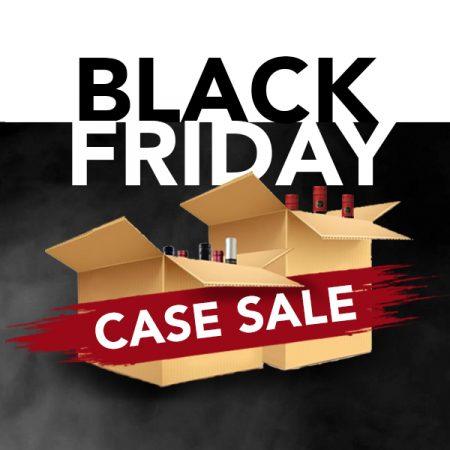 Pre Black Friday Case Sale