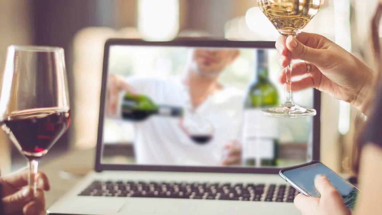 New! Virtual Tasting Experiences