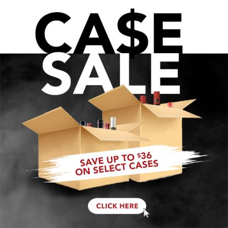 February Case Sale On Now