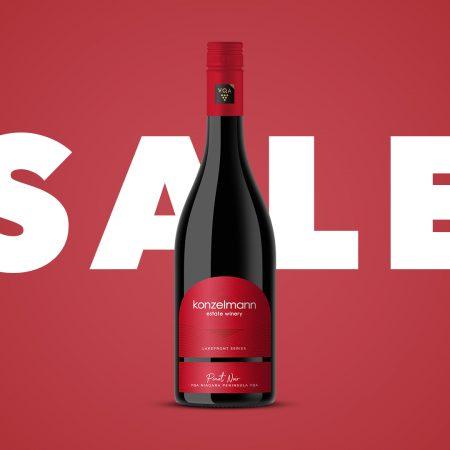 Save $1.50 on Pinot Noir